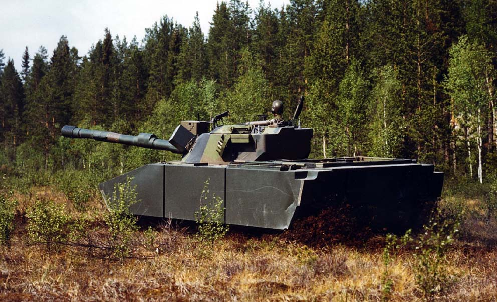 ikv 105 1 - Swedish Tech Tree Proposal: LT and Turreted TD Lines