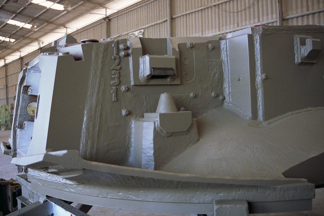 Israeli armoured works! What can be learned from it? - Page 7