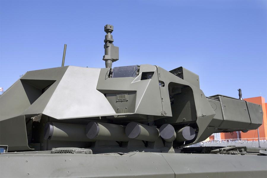 neuer europäischer kampfpanzer