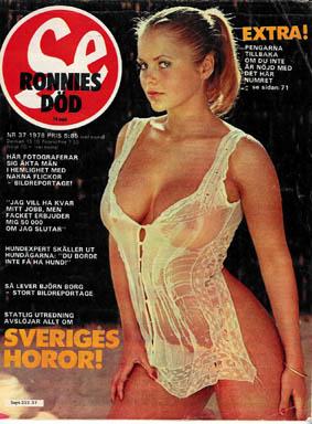 Svensk Lektyr Tidning